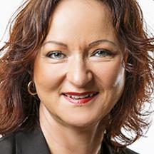 Sabine Scherer ZML2020